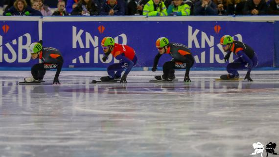 NK Shorttrack