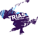 Trias Shorttrack logo